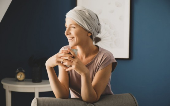 Выбор парика после химиотерапии