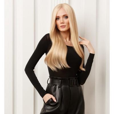 Система- парик «CHARLISE» со скидкой 10% - лучший подарок к празднику, который каждый из нас создаёт себе сам. 😌🥂  Не ищи повод, он у тебя всегда есть.  С любовью и заботой, твой PPW! 🙌🏼🤍  Цена до конца декабря - $4 185 вместо $4 650  #ppwcoollections #pictureperfectwigs #wigs #ppwtrend