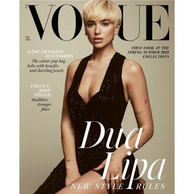 У женщин есть особая суперсила - легко создавать ощущения праздника вокруг себя. Наша суперсила - вдохновлять на создания этого праздника и раскрывать весь потенциал вашего стиля. Показывать ту сторону, о которой вы даже не знали.🙌🏼🤍  В парике и с короткой стрижкой певица и модель Дуа Липа @dualipa появилась на обложке британского Vogue. @britishvogue  Певицу сравнивают с хамелеоном, ведь каждое появление на публике - это новый образ и новые ощущения себя другой.   Время почувствовать себя особенной. 🤍 Открывайте безграничные возможности для вашего стиля - с париками PPW!